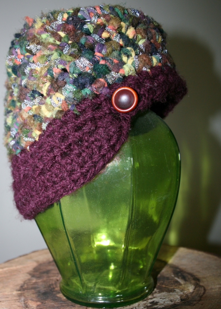 weekly photo challenge forwarded:hat