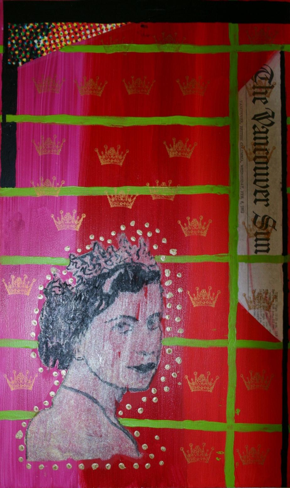 royal memorabilla
