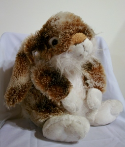 Otis from The Stuffy Collection