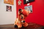 Bambi Week 17 - sold