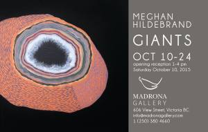 Meghan Hildebrand