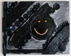 Blackout #7